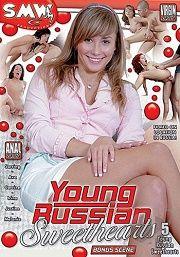 Película porno Young Russian Sweethearts 2015 XXX Gratis