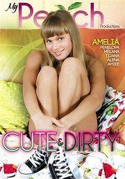 Película porno Cute And Dirty 2016 XXX Gratis