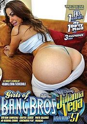 Película porno Girls Of Bangbros Vol. 51: Julianna Vega 2015 XXX Gratis