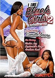 Película porno I Like Black Girls 2 (2016) XXX Gratis