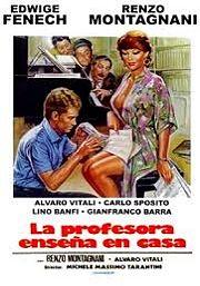 Película porno La profesora enseña en casa XXX Español XXX Gratis