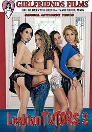 Película porno Lesbian Tutors 2 (2016) XXX Gratis