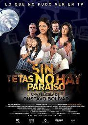 Sin Tetas No Hay Paraiso XXX 2010 Español