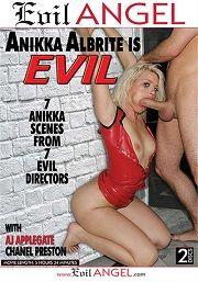 Película porno Anikka Albrite Is Evil 2016 XXX Gratis