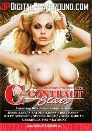 Película porno C Is For Contract Stars 2016 XXX Gratis
