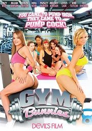 Película porno Gym Bunnies 2016 XXX Gratis