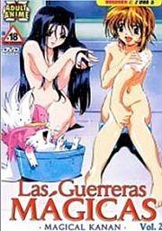Las Guerreras Magicas 2000 Español