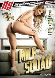 Película porno MILF Squad 2016 XXX Gratis