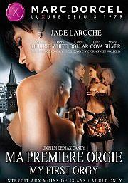 Película porno Mi primera orgia (Ma première orgie) 2011 Español XXX Gratis