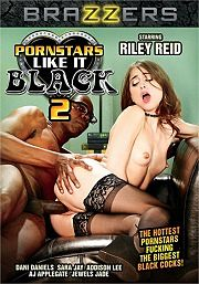 Película porno Pornstars Like It Black 2 (2016) XXX Gratis