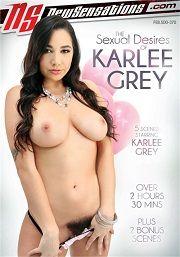 Película porno The Sexual Desires Of Karlee Grey 2016 XXX Gratis