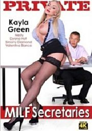 MILF Secretaries 2014