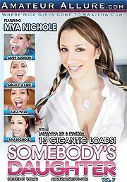 Película porno Somebodys Daughter 7 (2016) XXX Gratis