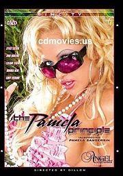 The Pamela Principle 2014