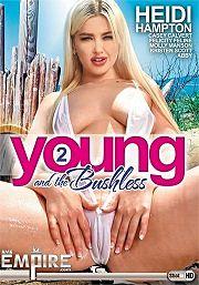 Película porno Young and the Bushless 2 (2016) XXX Gratis
