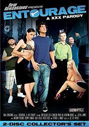 Entourage: A XXX Parody 2009