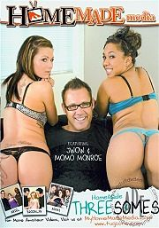 Home Made Threesomes #4 (2012)