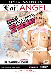 Película porno Hookup Hotshot: No Strings Attached 2016 XXX Gratis