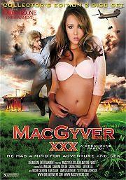 MacGyver XXX: A Dreamzone Parody 2013