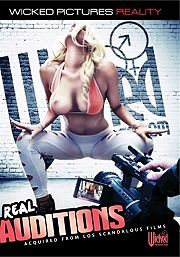 Real Auditions 2014