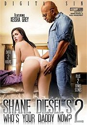 Película porno Shane Diesel's Who's Your Daddy Now? 2 (2014) XXX Gratis