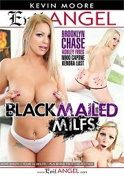 Blackmailed MILFs 2017