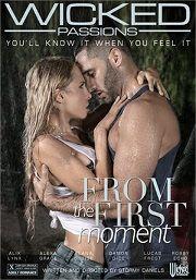 Película porno From The First Moment 2016 XXX Gratis