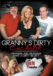 Grannys Dirty Cuckold 2015