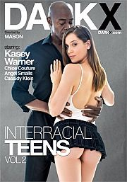Interracial Teens 2 (2016)
