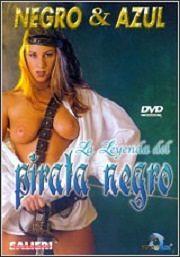 La leyenda del pirata negro 2003 Español