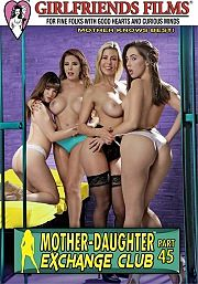 Mother-Daughter Exchange Club Part 45 (2016)