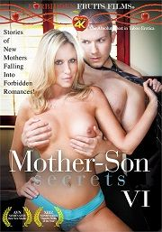 Película porno Mother-Son Secrets VI 2016 XXX Gratis