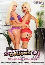 Seduced By A Cougar 45 (2017)