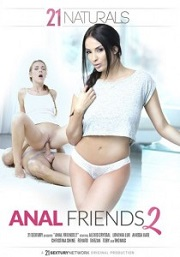 Anal Friends 2 (2017)