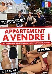 Appartement a vendre! (2017)