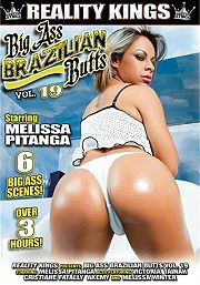 Big Ass Brazilian Butts 19 XXX