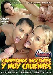 Campesinas Inocentes Y Muy Calientes XXX