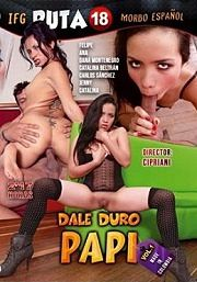 Dale Duro Papi (2013) XXX