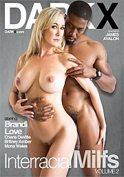 Interracial MILFs Vol. 2 (2017)