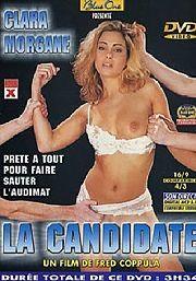 La Candidata XXX