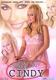 Las depravadas amigas de Cindy XXX