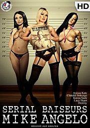 Los pecados sexuales de Mike Angelo XXX