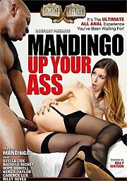 Mandingo Up Your Ass (2017)