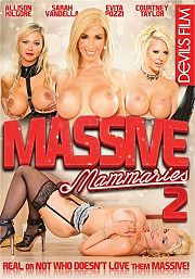 Massive Mammaries 2 (2017)