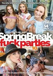 Spring Break Fuck Parties 10 (2017)