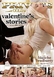 Valentine's Stories (2015)
