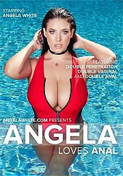 Angela Loves Anal (2017)
