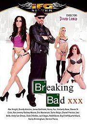 Breaking Bad Parodia XXX