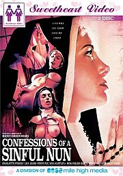 Confessions of a Sinful Nun (2017)
