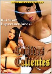 Coñitos calientes XXX